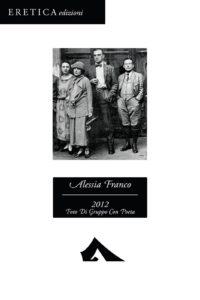 Segnalazioni di Autori – Foto di gruppo con poeta Autore: Alessia Franco