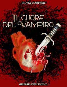 Libri Maggio 2- Stefania Siano Official -Il cuore del Vampiro Autore: Silvia Cortese