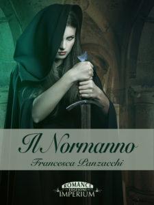 Stefania Siano Official - Libri Giugno 2016-Il Normanno Autore: Francesca Panzacchi