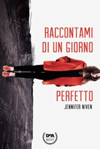 Jennifer Niven - Stefania Siano Official
