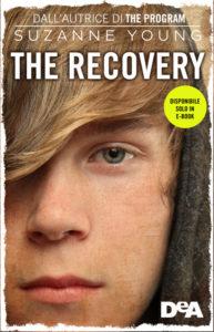 Libri Giugno 2016 - Stefania Siano Official -The Recovery Autore: Suzanne Young