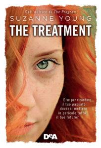 Libri Giugno 2016 - Stefania Siano Official -The Treatment Autore: Suzanne Young