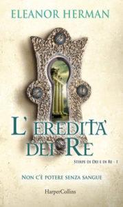 Stefania Siano Official - L'eredità dei re Autore: Eleanor Herman