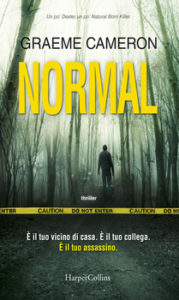 Stefania Siano Official -Normal Autore: Graeme Cameron