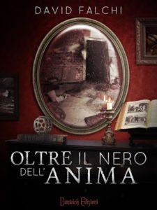 Stefania Siano Official -Oltre il Nero dell'Anima Autore: David Falchi