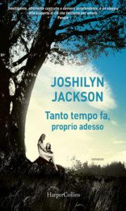 Stefania Siano Official - Tanto tempo fa, proprio adesso Autore: Joshilyn Jackson
