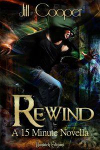 Rewind (The Rewind Agency Vol. I) Autore: Jill Cooper - nuove uscite settembre 2016 - Stefania Siano Official
