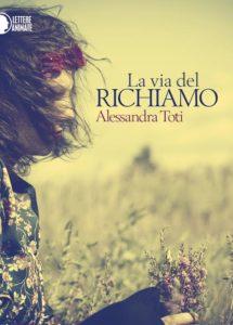 Alessandra Toti - Intervista - Stefania Siano Official