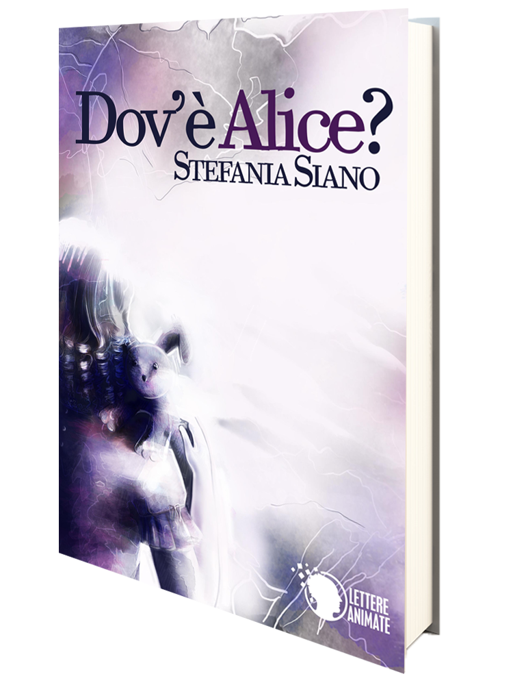Book Cover: Dov'è Alice?