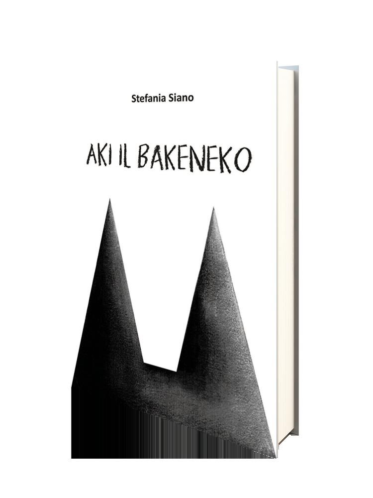 Book Cover: Aki il Bakeneko (vol. I)