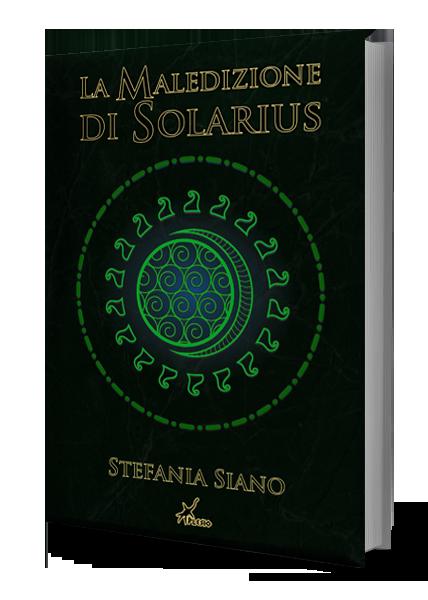 Book Cover: La maledizione di Solarius